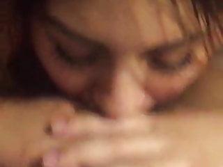 Nude mexican teen video Mexican teen sloppy head