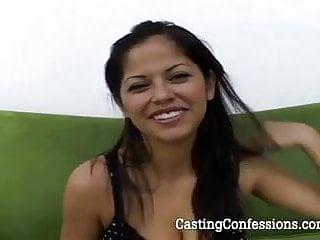 You porn evie delatosso Evie is cast for first porn scene