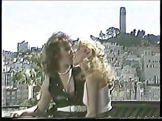 Vintage photoshop action Rear action girls 2 pt. 1
