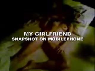 Sex tapes on mobiles free Girlfriend from my mobile