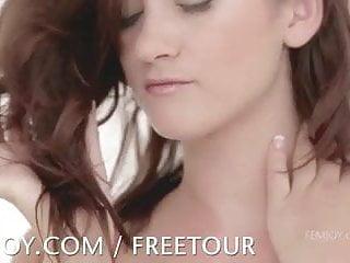 Irish nudes femjoy Beautiful orgasm