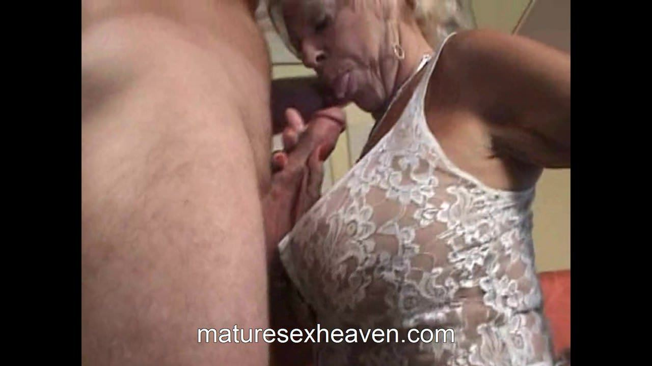 British Mature Old Neighbour
