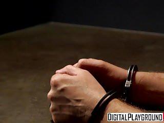 3 xxx toons Digitalplayground - true detective a xxx parody - episode 3
