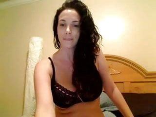 Girl with big boobs masturbating American girl with big boobs masturbate