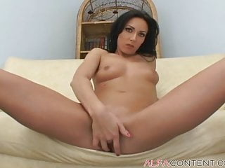 Hot sick butt sex Hot babe in sick threesome action