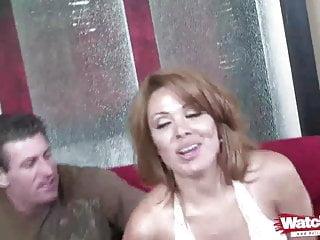 Ass fuck mega tits cocks - Mega milf fucked by stranger