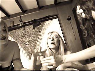 Lesbian hairpulling fffm sucking videos British ladies in fffm 2 recolored