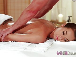 Young asian girls love creampies Love creampie young girl sucks and fucks until her pussy