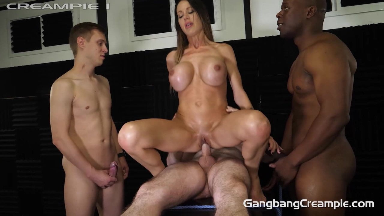 Huge Perfect Tits Fucked Hard