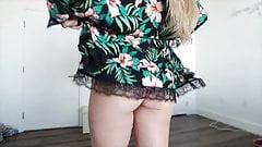CZ Kimono