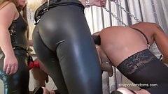 Kinky Femdom Extravaganza #6
