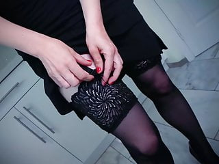 Pantyhose taboo stories Lady fyre is the neighbor lady, pov taboo sex with cheating