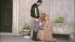 Juliet e romeo (1995)