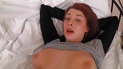 I finally fucked sexy girl from night club