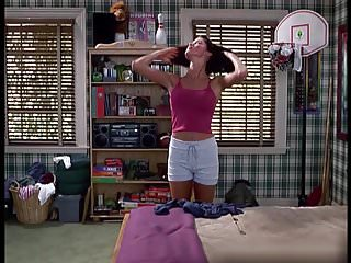 Nude elizabeth oropesa - Shannon elizabeth nude boobs in american pie movie