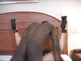 Gay sex thug Blk thugs make my wife - preview only