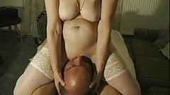 Kinky OMA