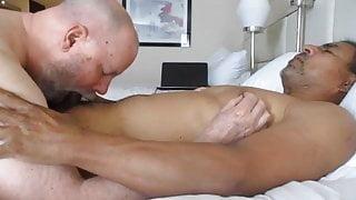 Sucking And Rim-A-Rama For My Vegas Husband.