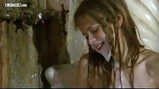 Teresa Ann Savoy nude scenes