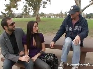 Free of pay hardcore porn hot guys - Guy lost a bet and cant pay up so i fuck his hot wife
