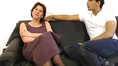 168 FRENCH MILF LOVES ANAL