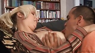 GRANNY Nasty Tales - (The Vintage Experience) - VOL #13