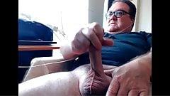 big daddy cum