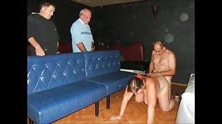 Suzi in the Sex Cinema
