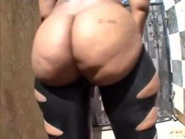Skyy Black Cherokee D Ass