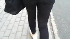 Sisters ass filmed secretly - hot comments please Voyeur