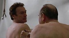 Clint Eastwood - Escape from Alcatraz (Frontal)