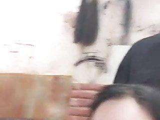 Black suck barber shop - Seduced by chinese girls barber shop