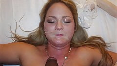 Shy Wife Enjoys First Cheating Fuck with BBC
