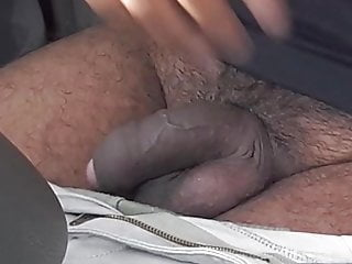 Massage boy cum Sri lankan girl make a boy cum after massaging his balls