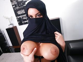 Hd muslim porn Muslim