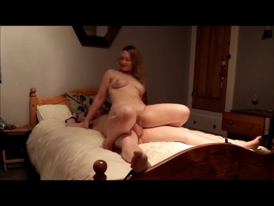 Brazilian Girl Riding Dick