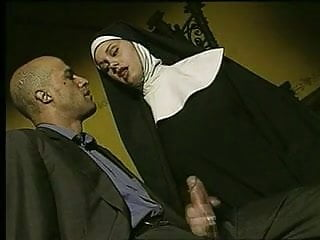 Nun that fuck - Fucked nun