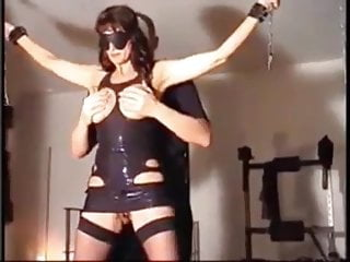 Slut wives trained treated like dog - All sluts must be treated like this before get fucked rough