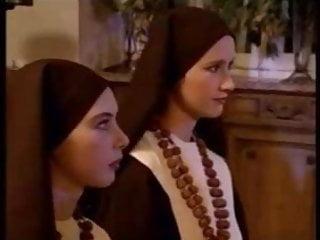 Nun 3 monks porn orgy Teen nun and priest