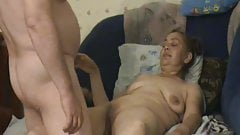 CUKOLD COUPLE Husband bisexual and sexwife
