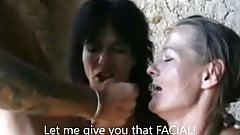 milf facial 80