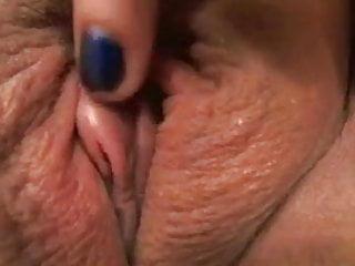 Big phat pussy com - Phat pussy big clit ssbbw masturbation close up