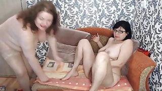 Webcam lesbian 2irki