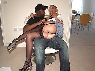 Suzie best pornstar British slut suzie best in an interracial scene
