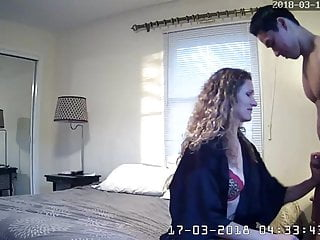 Mature women young guys porn - Husband surprises wife with young guy ipcam