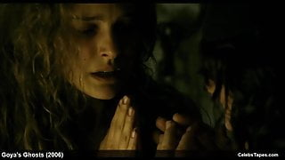Natalie Portman all naked and rough movie scenes