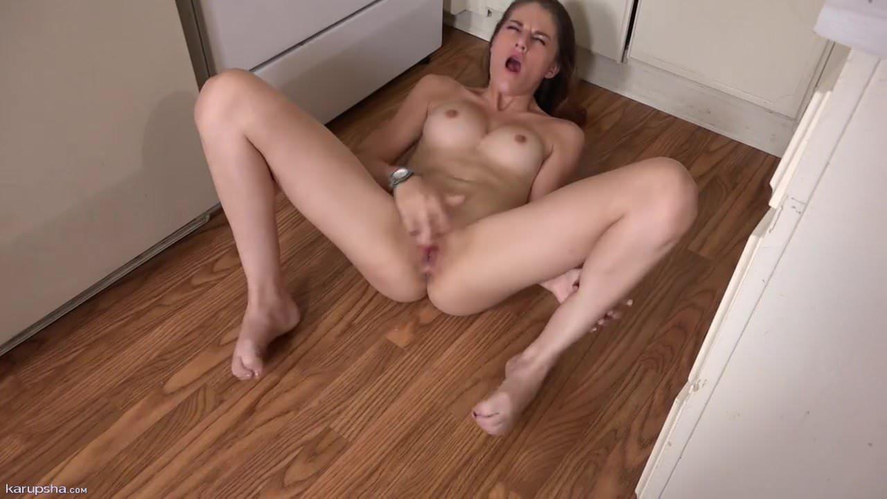 Curl orgasm toe