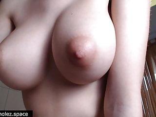 most beautiful natural tits