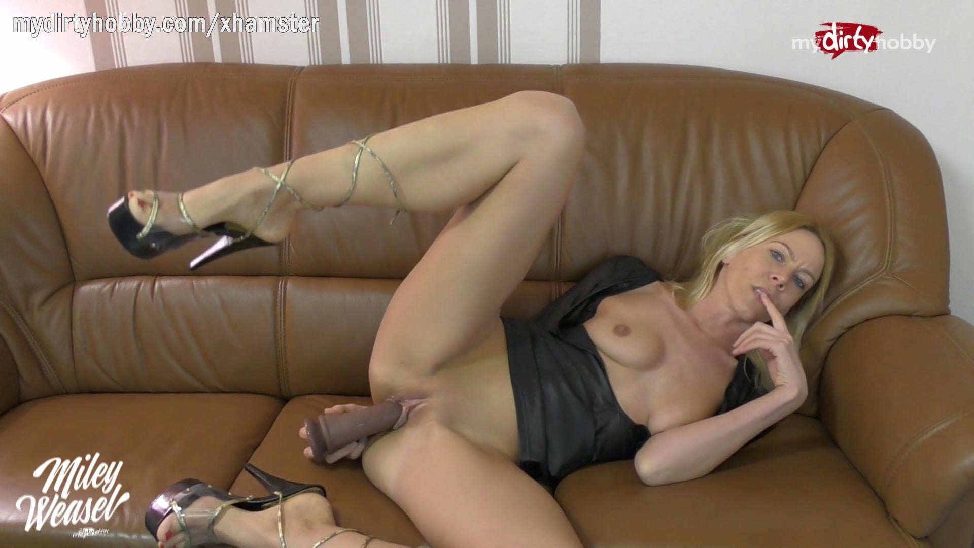 Anal Rough Painful Milf