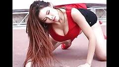 Laysha - Hyeri Sexy Compilation